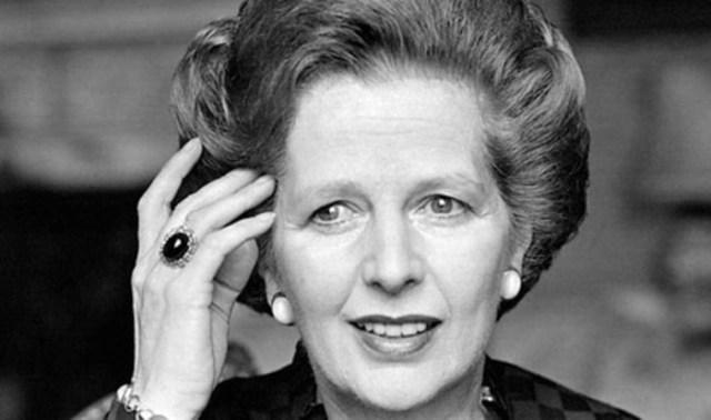 Фразы Маргарет Тэтчер, полные мудрости