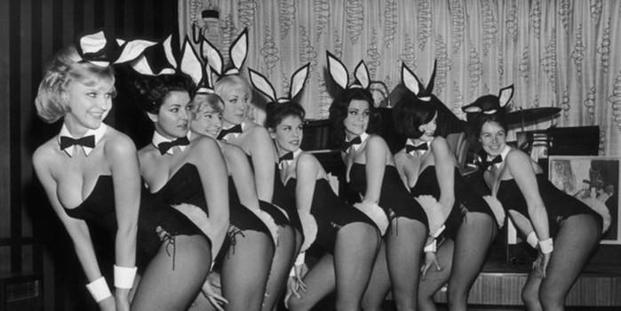 Любопытное о журнале Playboy