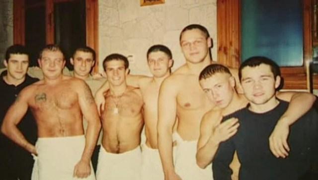 Банда «санитаров»: отморозки, которые держали в страхе весь Ростов на Дону