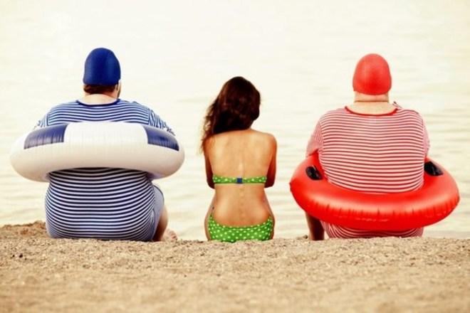 Самые безумные и изощренные способы похудения