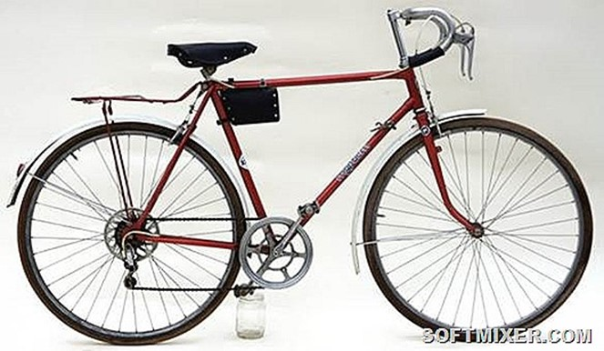 Советские велосипеды