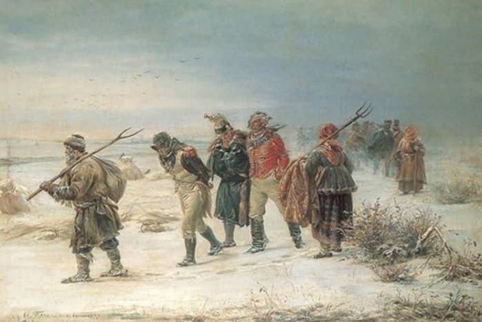Главные героини войны 1812 года