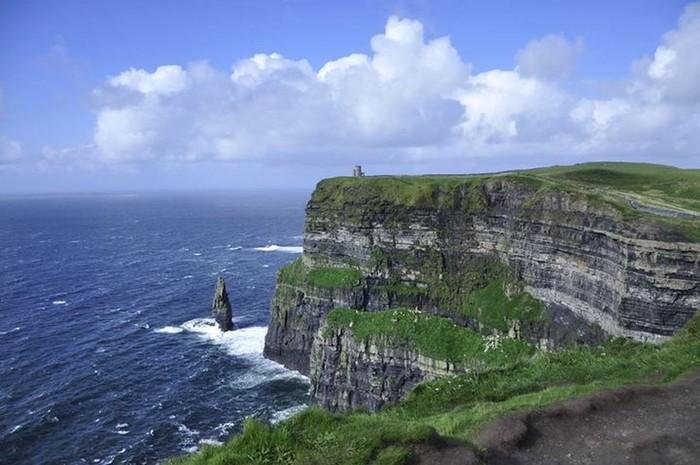 Любопытно об Ирландии