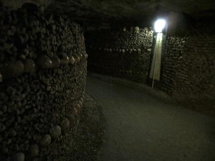 Самые жуткие туристические достопримечательности с привидениями