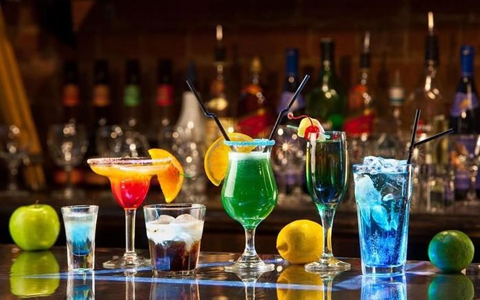 Подборка фактов об алкоголе