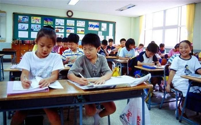 Любопытные факты о школах мира