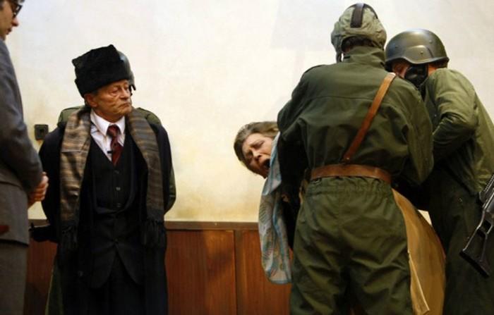 Почему в Румынии почтительно вспоминают о казненном диктаторе Николае Чаушеску