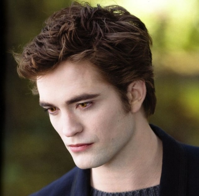 Знаменитости: актеры, сыгравшие вампиров