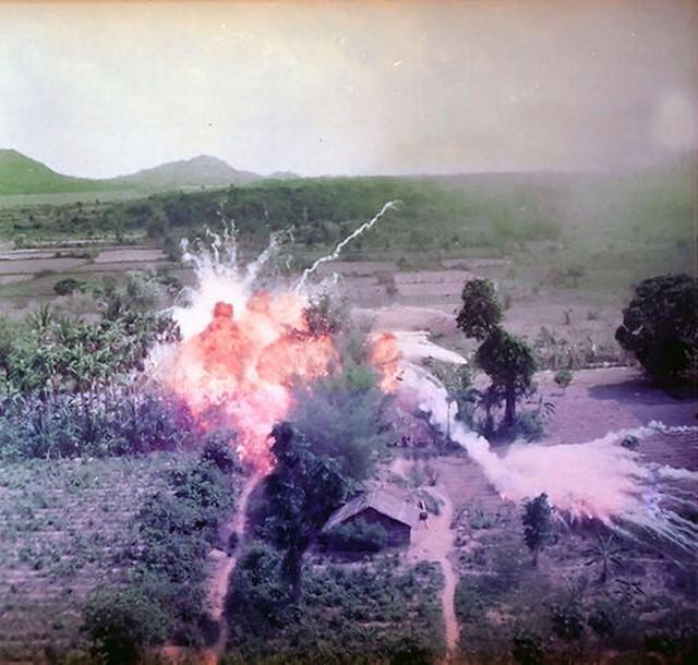 Война во Вьетнаме: «адская дискотека в джунглях» для американцев