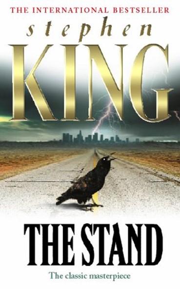Топ 15 книг Стивена Кинга