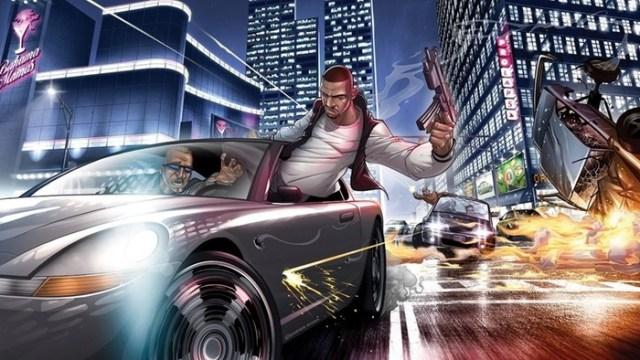 «Я живу в GTA 5!» или Каково работать человеком, которого все ненавидят