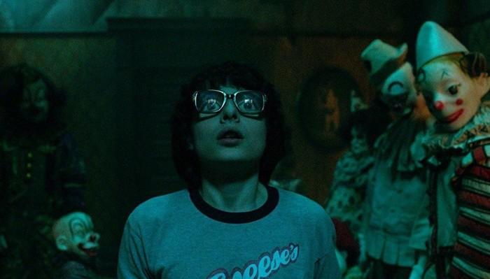 Фильм ужасов «Оно»   самый кассовый хоррор в истории
