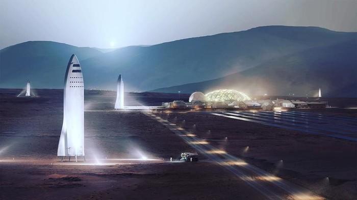 Сверхбыстрые перемещения в любую точку планеты на ракете