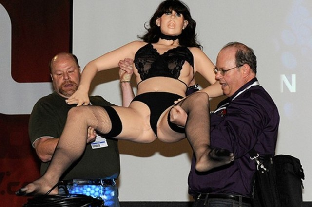 Тонкости вагинаномики: каким будет секс будущего