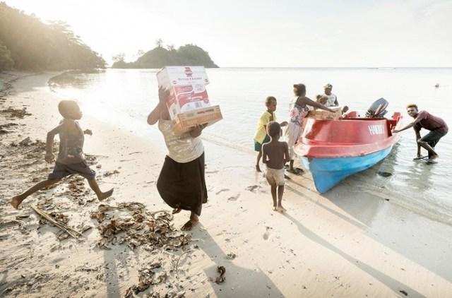 Соломоновы острова: фоторепортаж из райского уголка