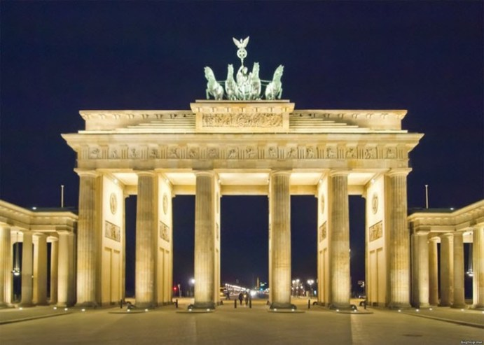 25 лучших городов мира для молодежи