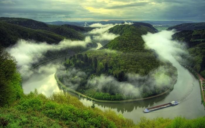 Интересные факты об Амазонке