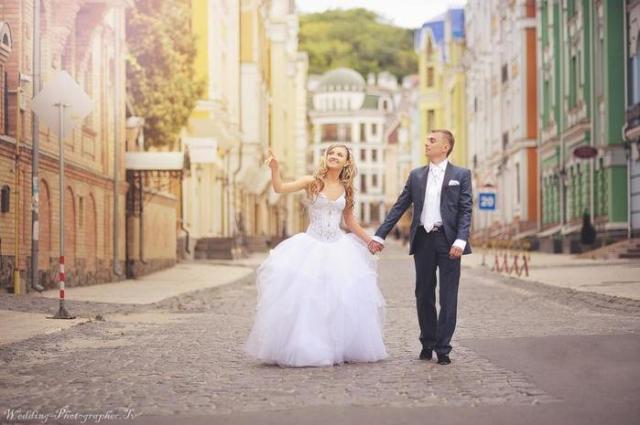 Свадебная фотосессия   большая ответственность со стороны фотографа!