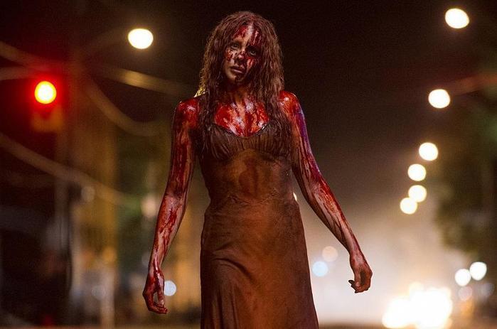 Парад ужастиков в преддверии Хэллоуина— лучшие фильмы!