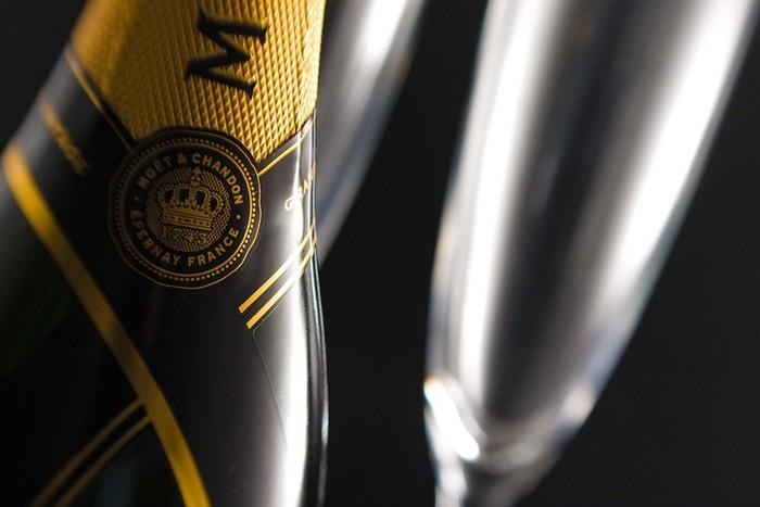 Десятка самых знаменитых брендов шампанского в мире