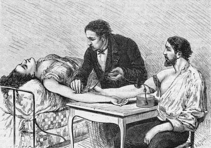 Какие религии запрещают переливание крови и почему
