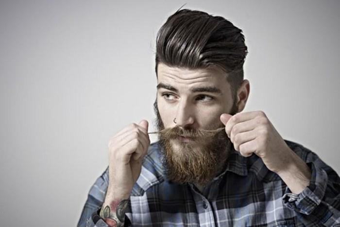 Самые интересные факты о бороде: она может сэкономить мужчине 95 дней жизни!