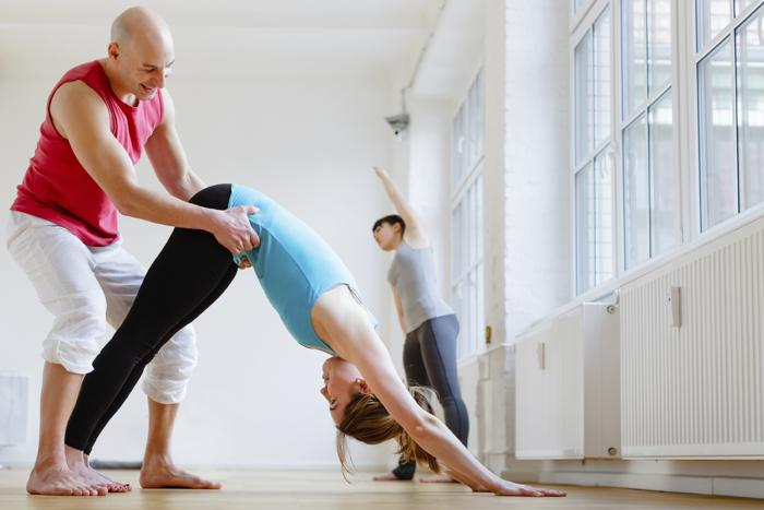 Самые эффективные упражнения для вашего тела! Доктор Лин Ху предлагает 5 продвинутых методов тренировок