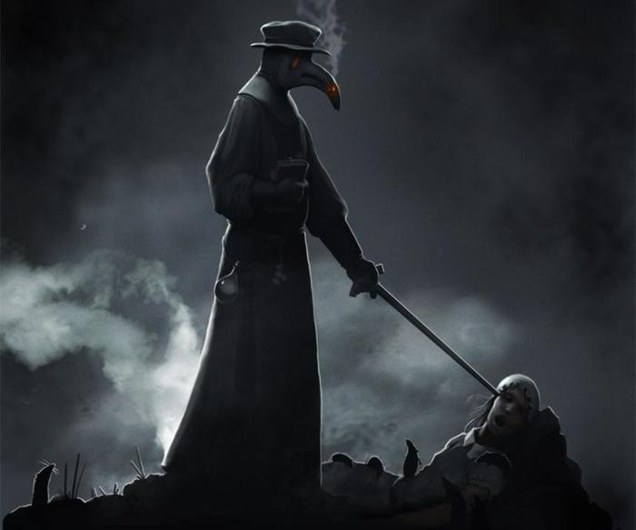 Как была открыта тайна «Черной смерти»?