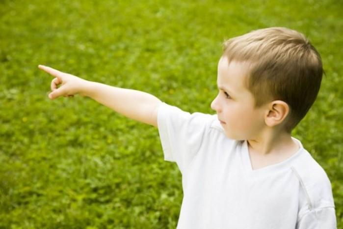 Трехлетний ребенок рассказал все о своей прошлой жизни, и указал на того, кто его убил