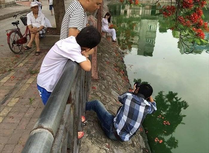 25 оснований не доверять фотографиям в социальных сетях