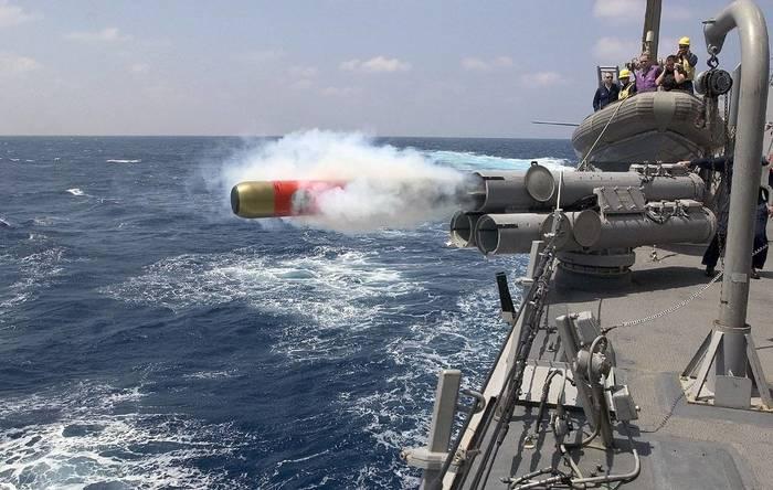 Россия получит новую торпеду «Шквал»