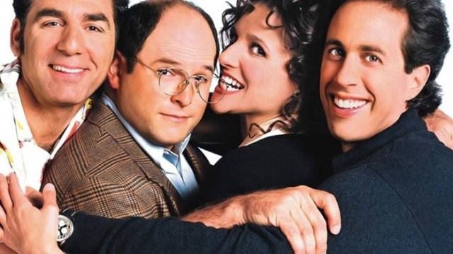 Список лучших сериалов за последние 20 лет