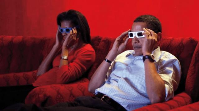 5 приятных вещей, которые может себе позволить только американский президент