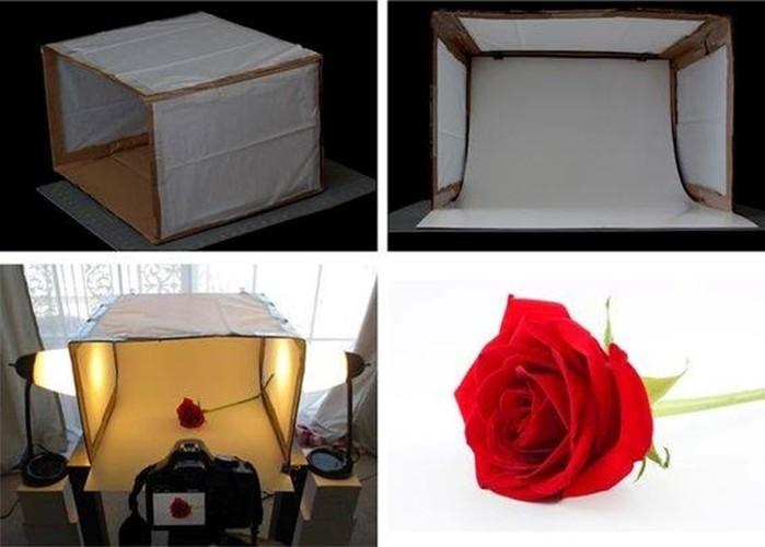 Иллюзорный мир: тайные приемы рекламной фотосъемки