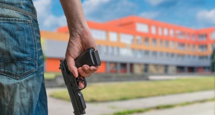Дети с оружием. Кто такие школьные стрелки и почему их строит бояться