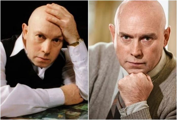 Любимые актеры, которым приходилось обращаться за помощью к психиатрам