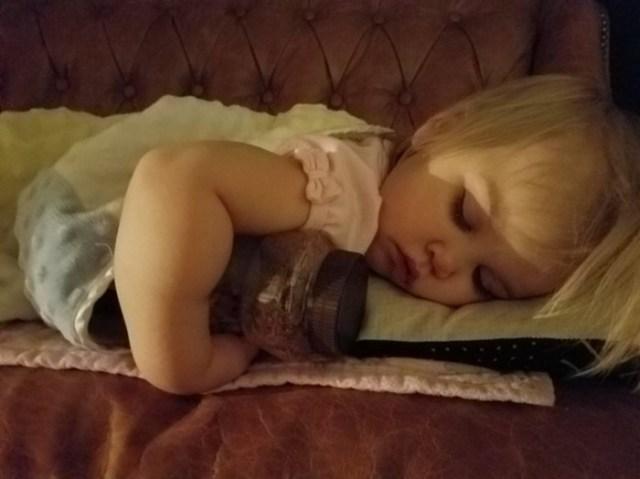 15 фото, которые лишний раз доказывают, что с детишками никогда не бывает скучно