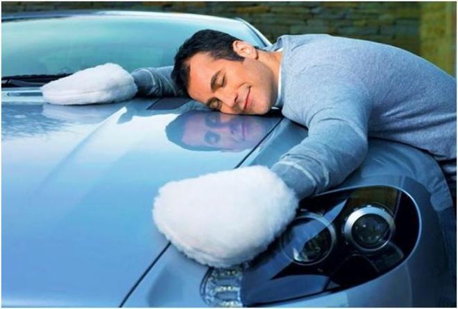 Лучшие 4 совета по уходу за автомобилем