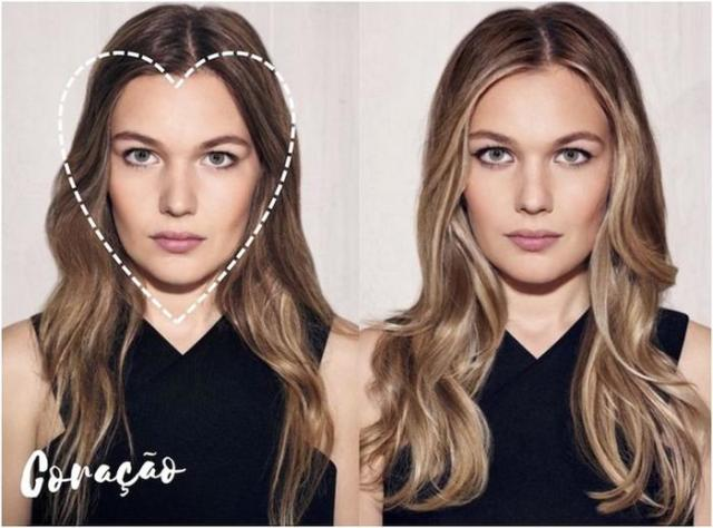 Как скорректировать форму лица без косметики и ножниц
