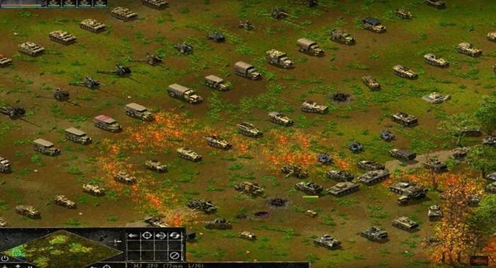 Минобороны нашло виновника конфуза со скриншотом из игры