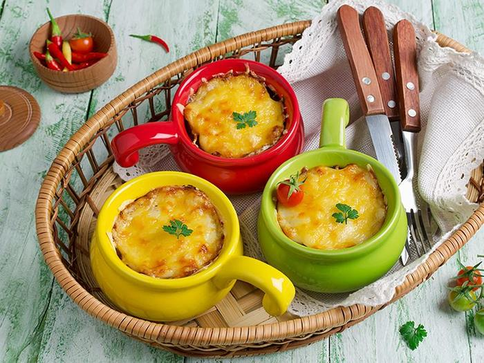 Французских блюдах, приготовленные русскими: что думают о них настоящие французы?