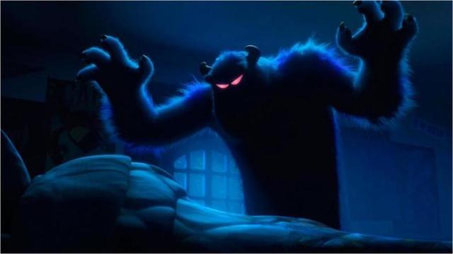 Популярные ночные кошмары и их значение