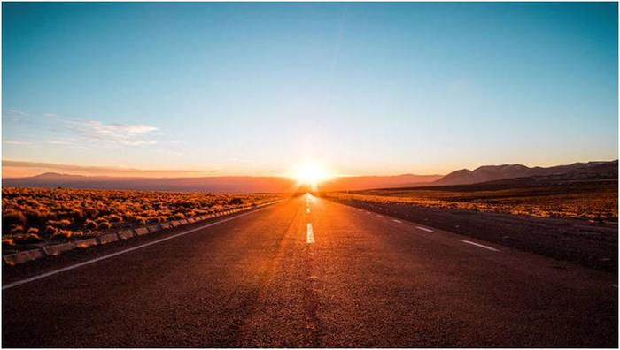 Прогулка по пустыне Атакаме в Чили, Южная Америка