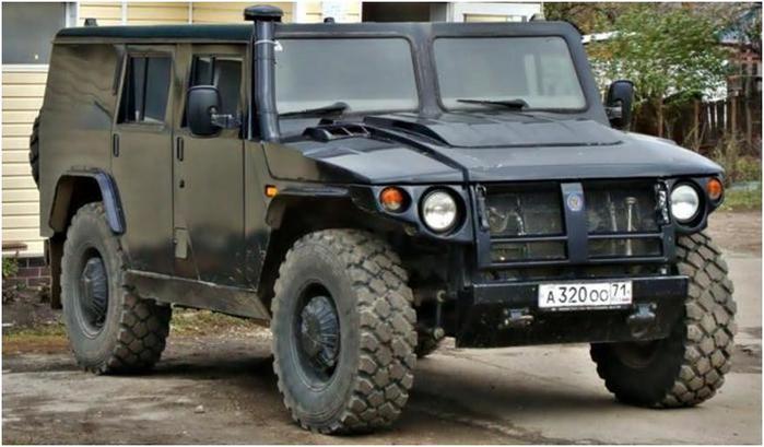 Самые дорогие советские и российские автомобили