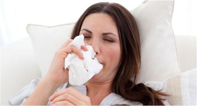 Врачи опровергли пользу известных методов лечения простуды