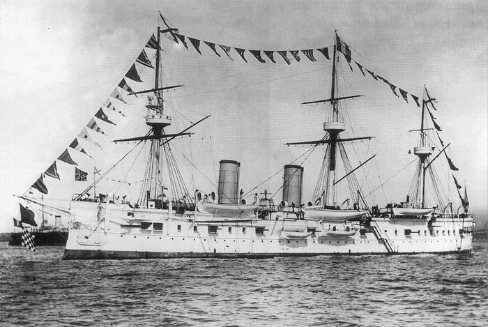 Какие русские корабли повторили подвиг крейсера «Варяг»