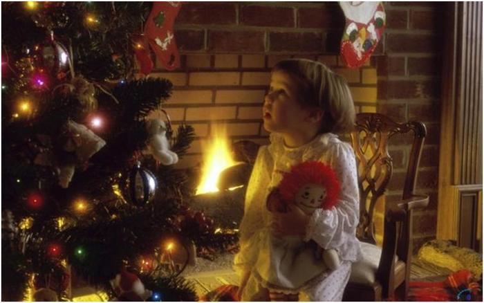 Самые интересные факты о Рождестве