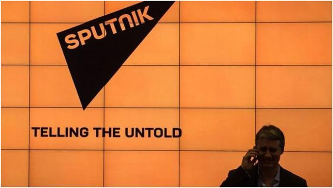 Возможное понижение RT и Sputnik в новостной выдаче Google прокомментировали в Госдуме