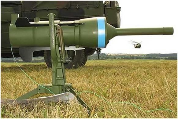 «Интеллектуальные» минные поля: что важно знать о современном оружии