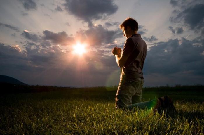 Ученые доказали: у молитвы действительно есть сила, которая исцеляет болезни…